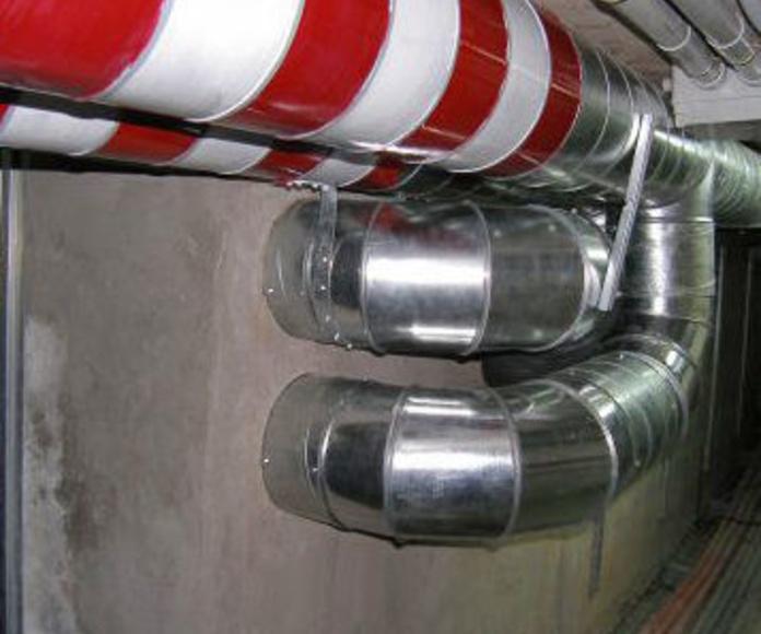 Extracción y Ventilación : Catálogo de Cotelec