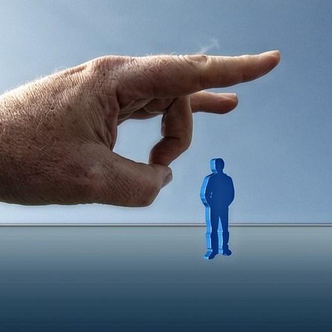¿Cómo debes actuar ante una situación de despido?