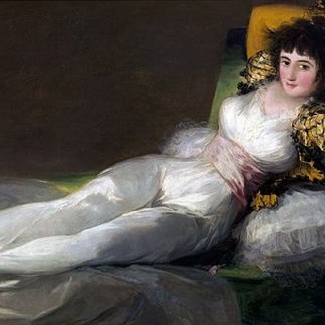Goya te espera en el Museo del Prado