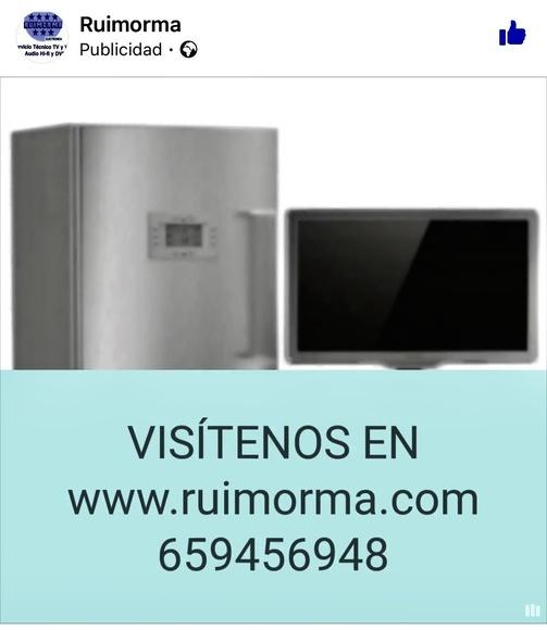 Servicio técnico electrodomésticos en Plaza Castilla