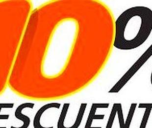 10 % Descuento en todos nuestros trabajos