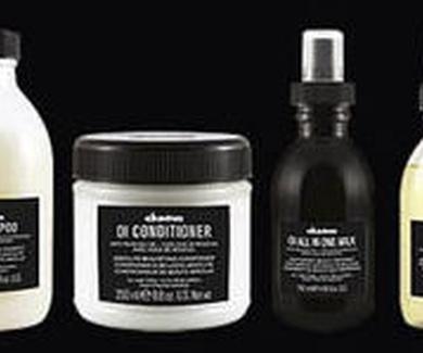 Compra on line productos Davines para el cabello