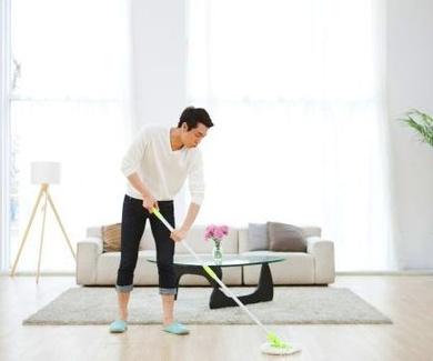 ¿Toca limpieza? Cómo ahorrar una hora al día (o siete a la semana)