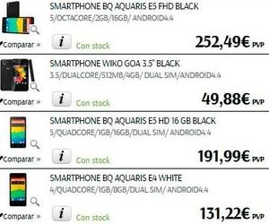 Todos los productos y servicios de Informática (tiendas): Martínez Multimedia