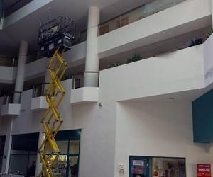 Mantenimiento integral de edificios en Tenerife