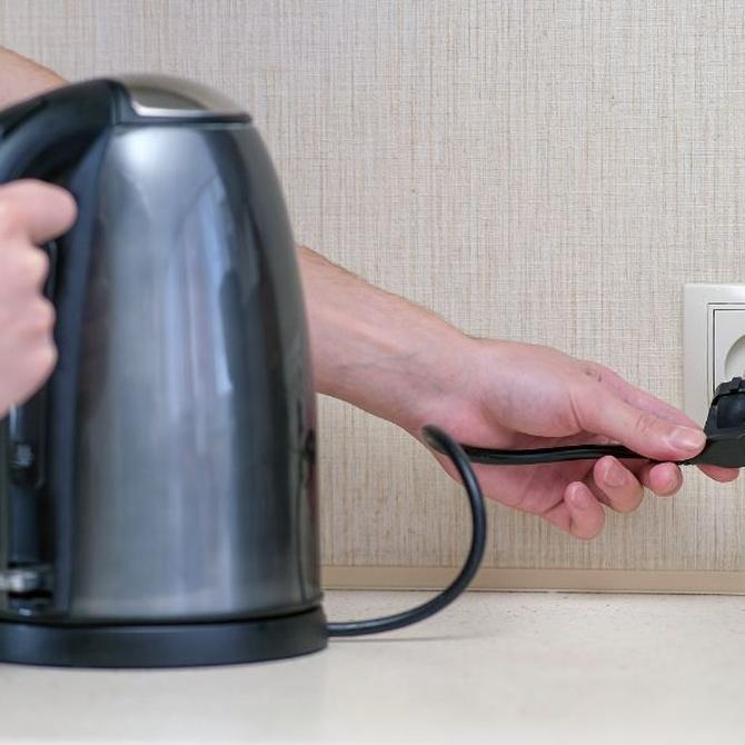 Consejos básicos para cuidar de tu instalación eléctrica