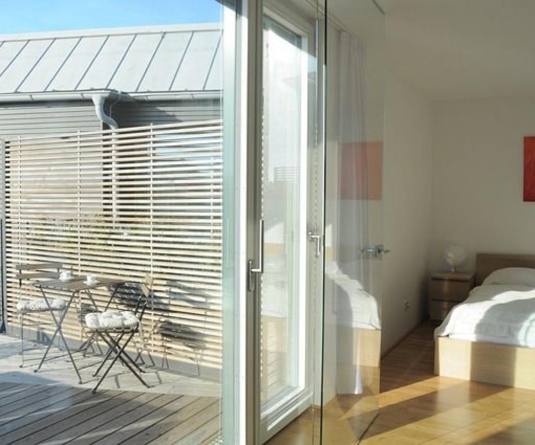 ¿Cuál es el mejor tipo de cerramiento para tu terraza?
