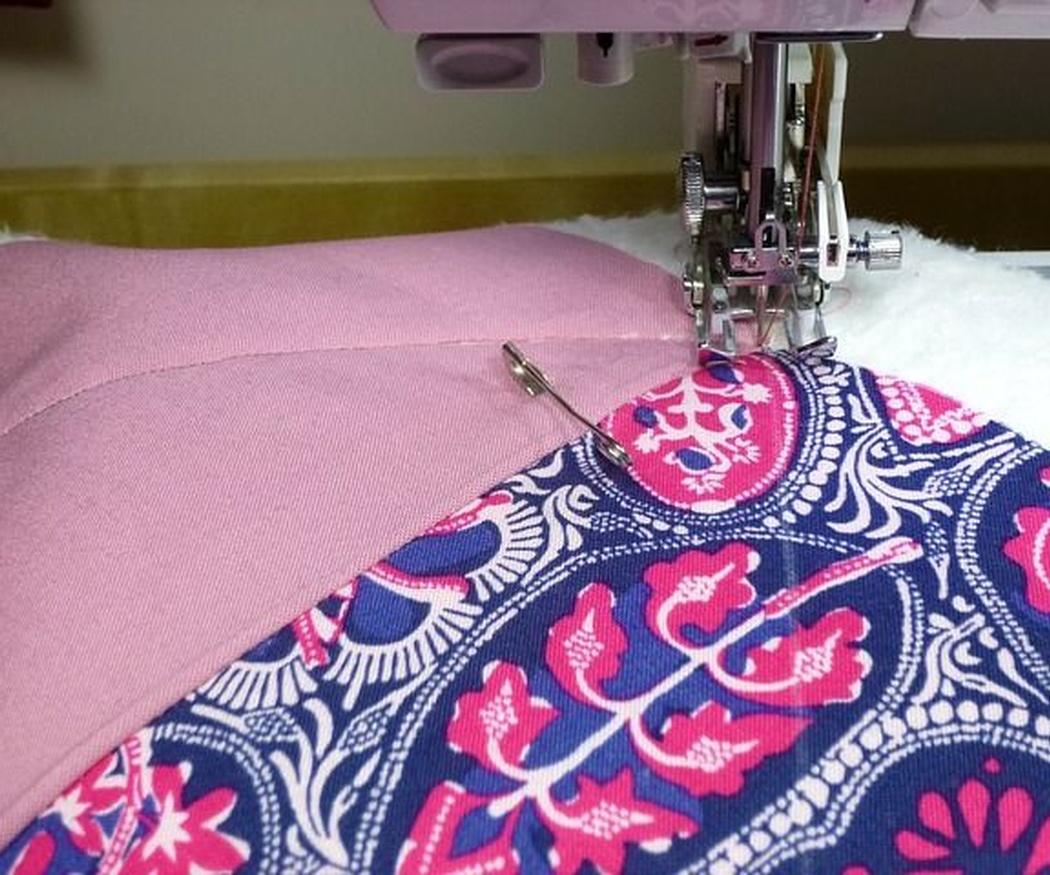 Las máquinas de coser: el DIY al siguiente nivel