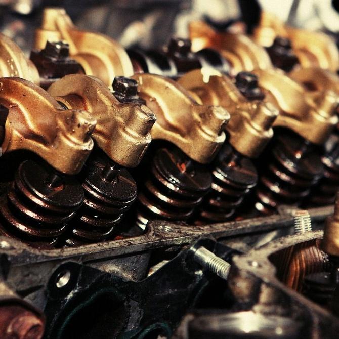 ¿Conocías el motor diésel más potente del mundo?