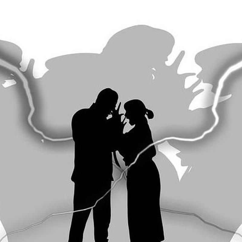 Terapia de pareja: Qué hacemos de Psicóloga y Sexóloga Susana Martínez
