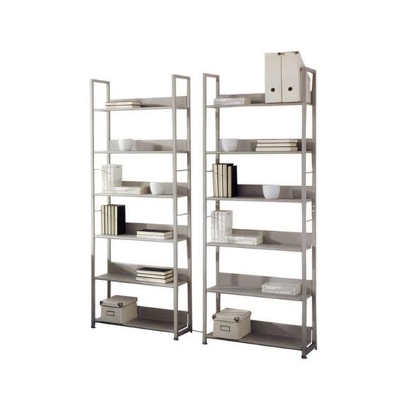 Estanteria: Alquiler de mobiliario de Stuhl Ibérica Alquiler de Mobiliario