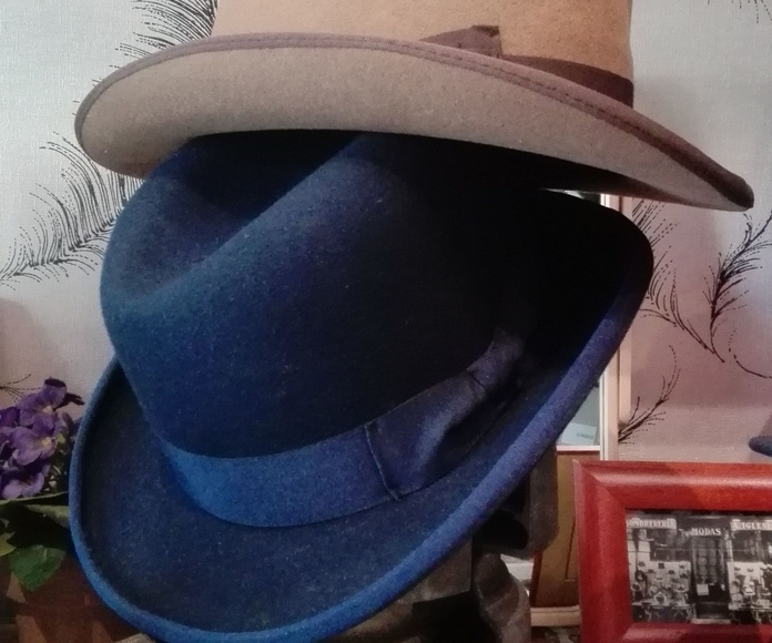 Sombrero Frégoli clásico