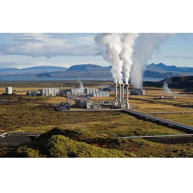 Energía geotérmica: Servicios de Sondeos Ángel Maroño