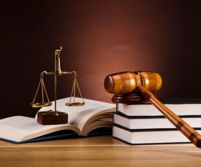 Abogados: Servicios  de Legebide