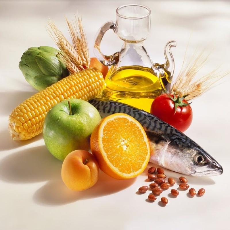 Nutrición: Catálogo de Farmacia Isabel Valles