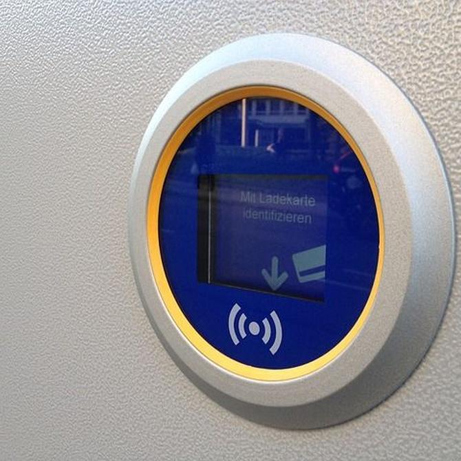 Pago NFC, el futuro
