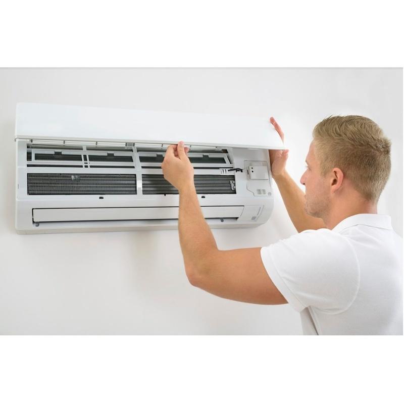 Aire acondicionado: Servicios de Climac