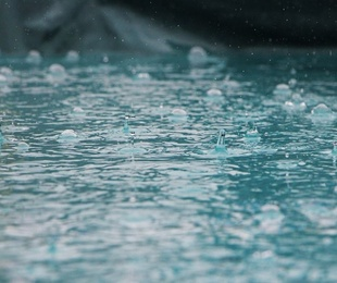 Depósitos especiales para el aprovechamiento del agua de lluvia