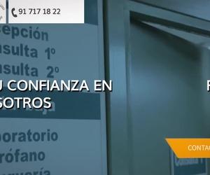 Centro veterinario en Aluche, Madrid | Clínica Veterinaria Parque Aluche