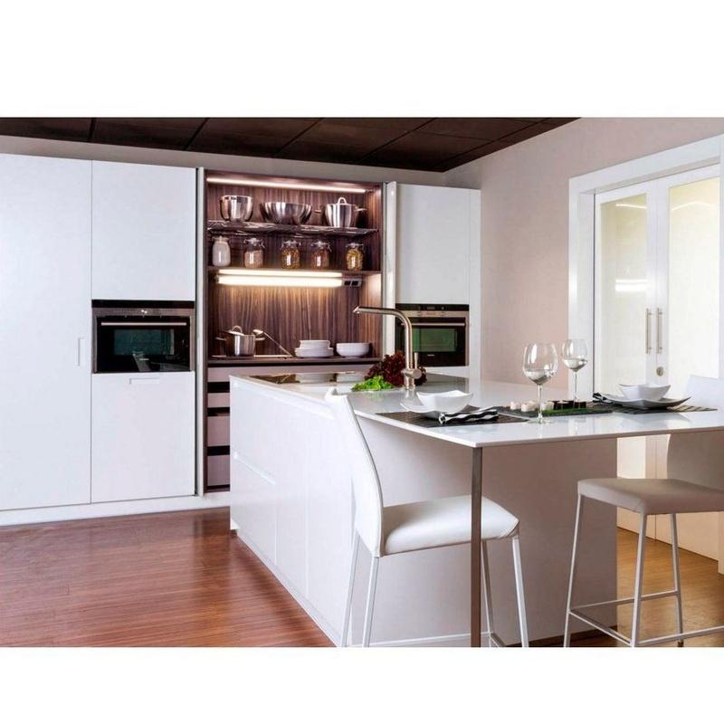 Modelo Acuarius : Modelos y diseños  de Cocinas Parsan