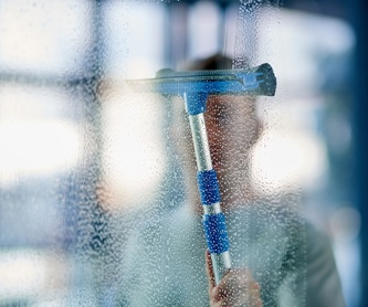 Limpieza de piscinas y fachadas: Servicios de Heymelot
