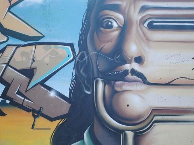 Los mejores cuadros de Salvador Dalí