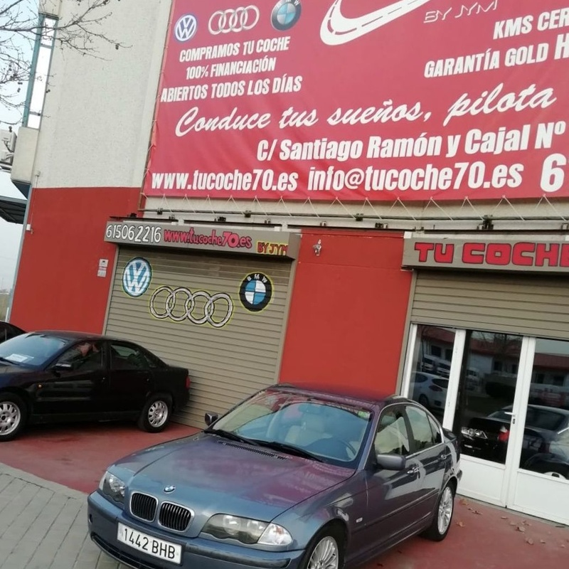 BMW 330D 184 CV AÑO 2001: Nuestros Coches de TuCoche70