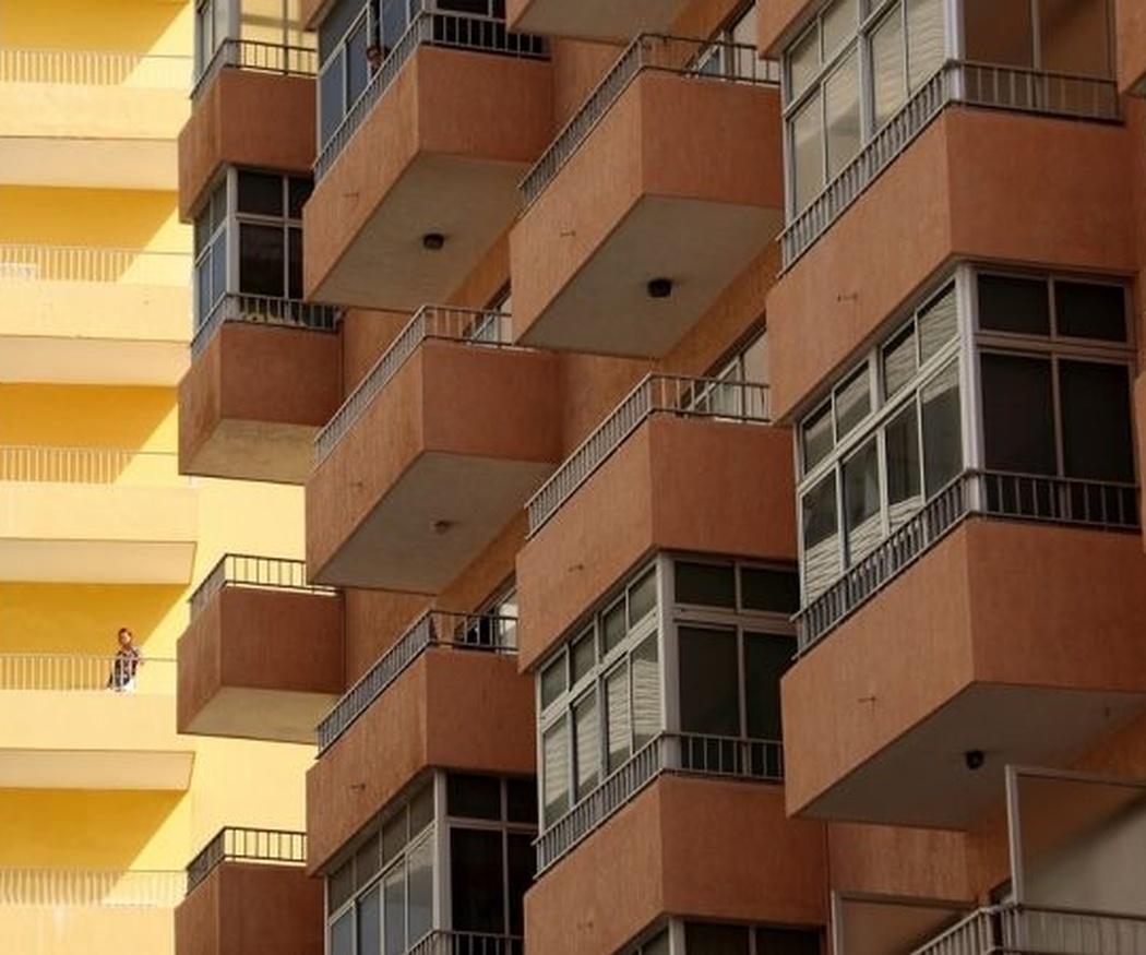 Permisos necesarios para el cerramiento de balcones y terrazas