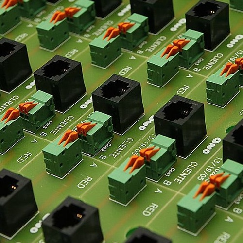 Circuitos de electrónica en Zaragoza