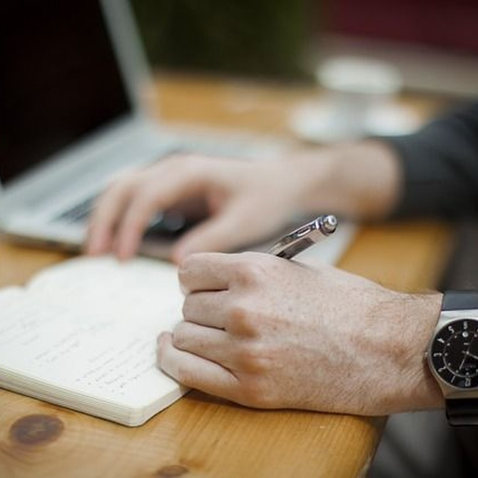 La importancia de unos buenos hábitos