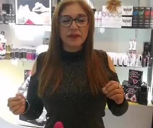 Lencería sensual y juguetes eróticos al 40% de descuento en Eroteca Orgasms