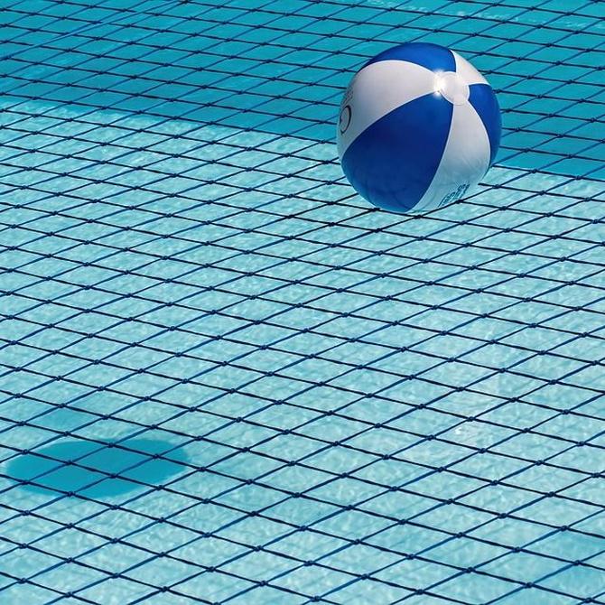Depuración de la piscina