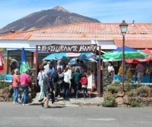 Restaurante Bamby en Tenerife