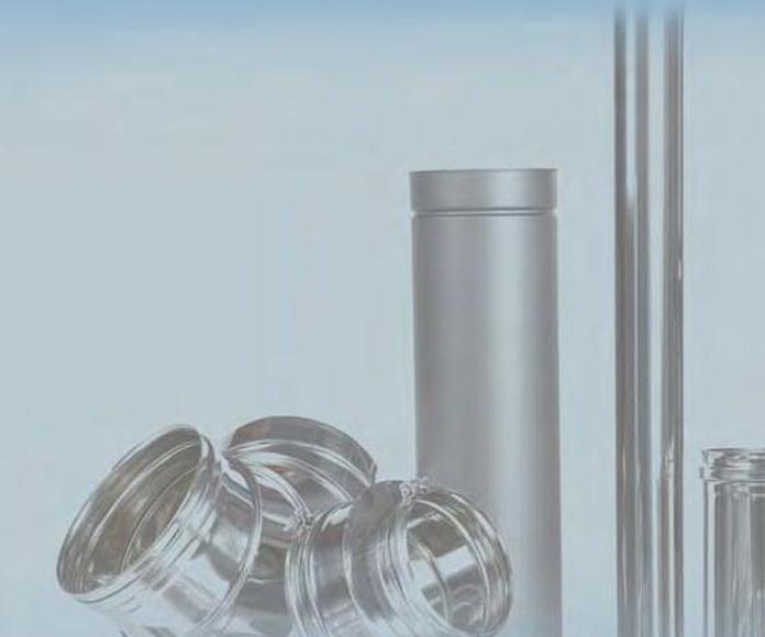 Ventilación: Productos y Servicios de Servicios Generales Compairé
