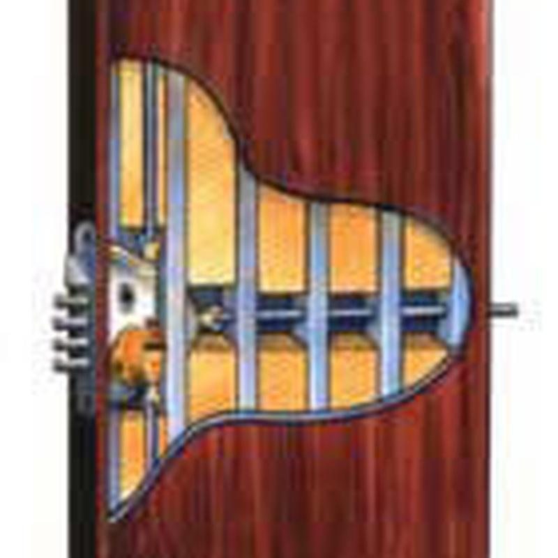 Puertas Blindadas: Servicios de Claus