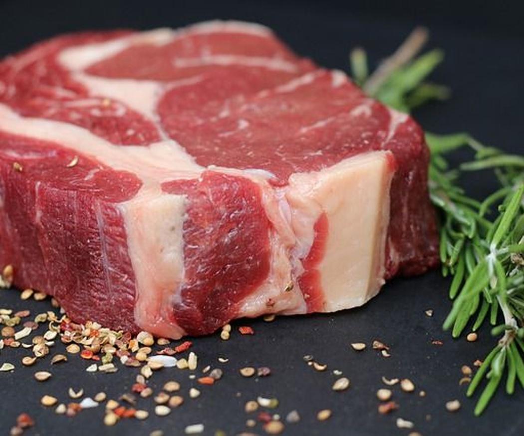 Beneficios de la carne de ternera