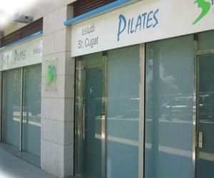 Galería de Pilates en Sant Cugat del Vallès | Pilates Powerhouse