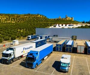 Transportes por carretera en Jaén