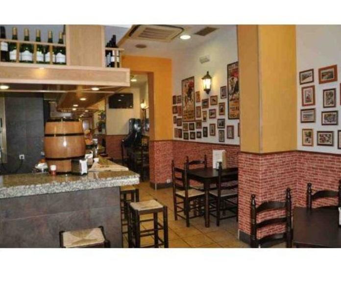 Para compartir: Carta de Restaurante La Zaguina