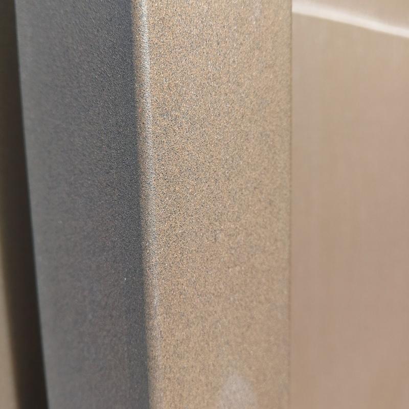 Lacados: Productos y servicios de Aluminios Curvalac SL