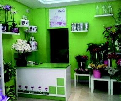 Envío De Flores A Domicilio Centro Madrid