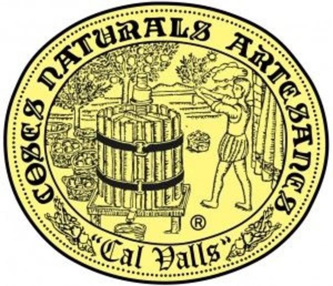 CAL VALLS, zumos, conservas de tomate, pimiento, legumbres, aceitunas: Catálogo de La Despensa Ecológica
