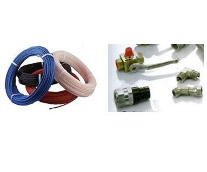 Neumática e hidráulica: Productos de Iturralde Industrigaiak, S.L.