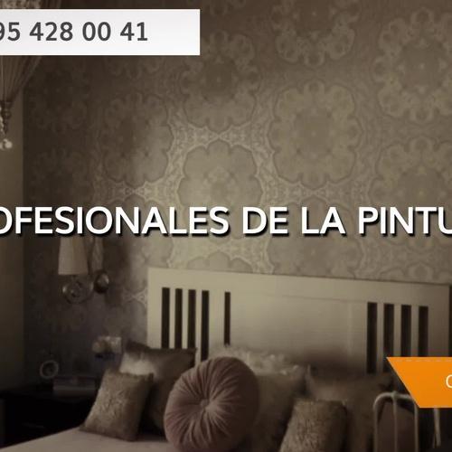 Pintores económicos en Sevilla | Trianacolor