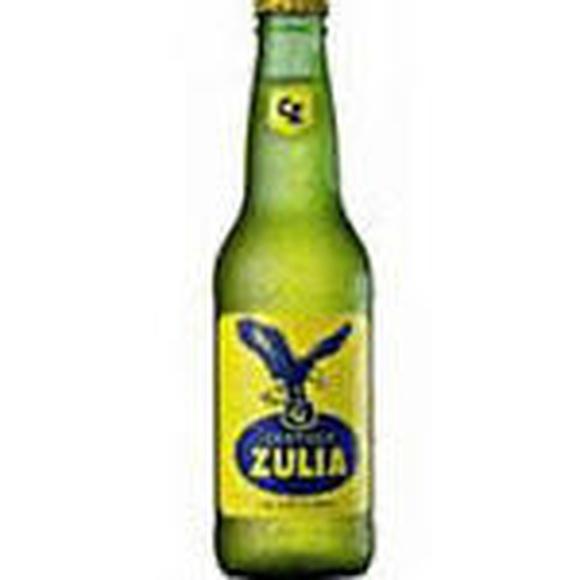 Cerveza Zulia: PRODUCTOS de La Cabaña 5 continentes