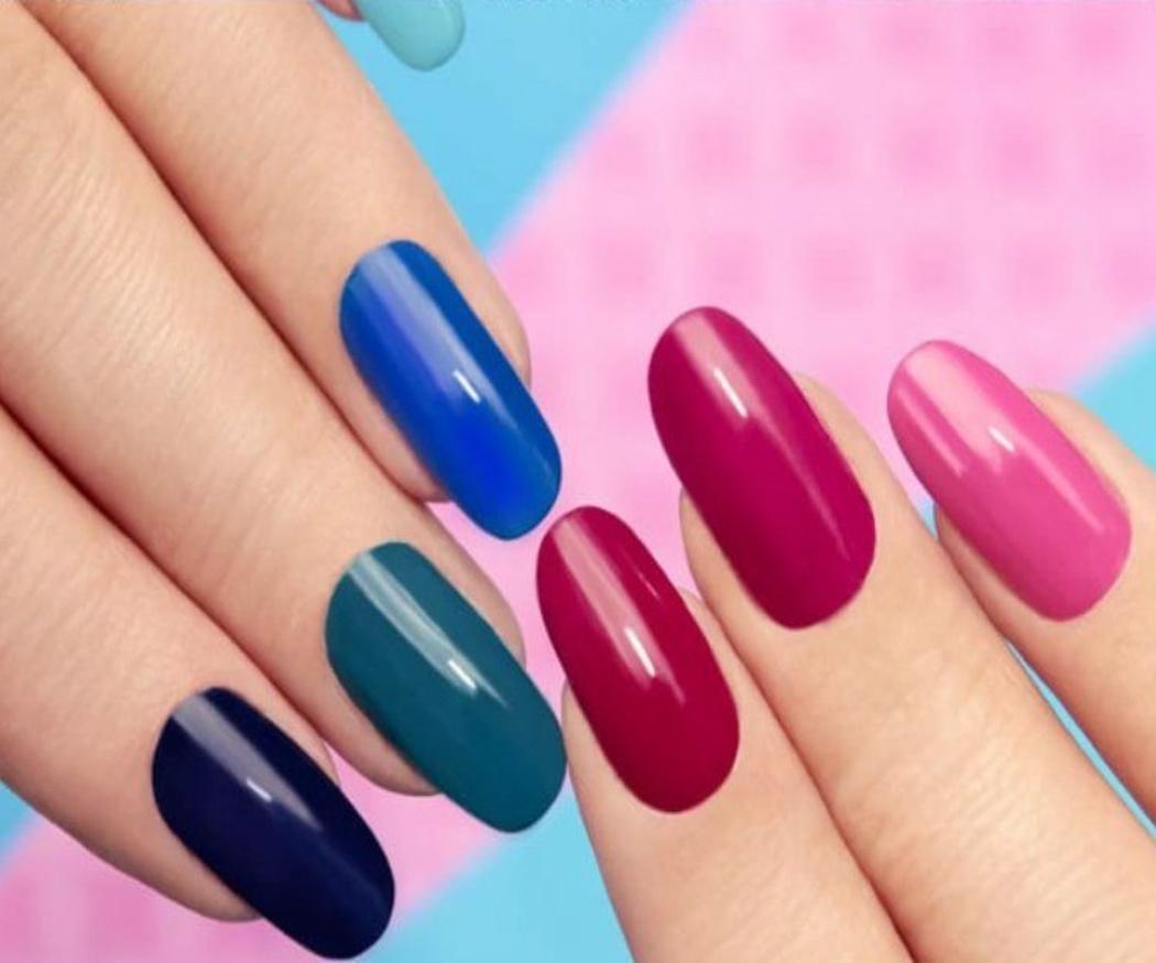 ¿Qué sabes de las uñas acrílicas?