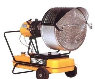 Hidrolimpiadoras: Maquinaria y Servicios de Comapres