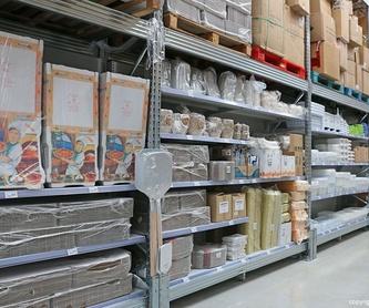 Tinte nelly: Productos y servicios de Comercial Cash Logon