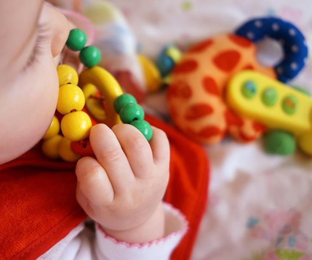 El cuidado de la piel en los bebés