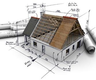 Construcción y reformas integrales de viviendas: Servicios de R. Ex Construcciones y Reformas Integrales, S.L.